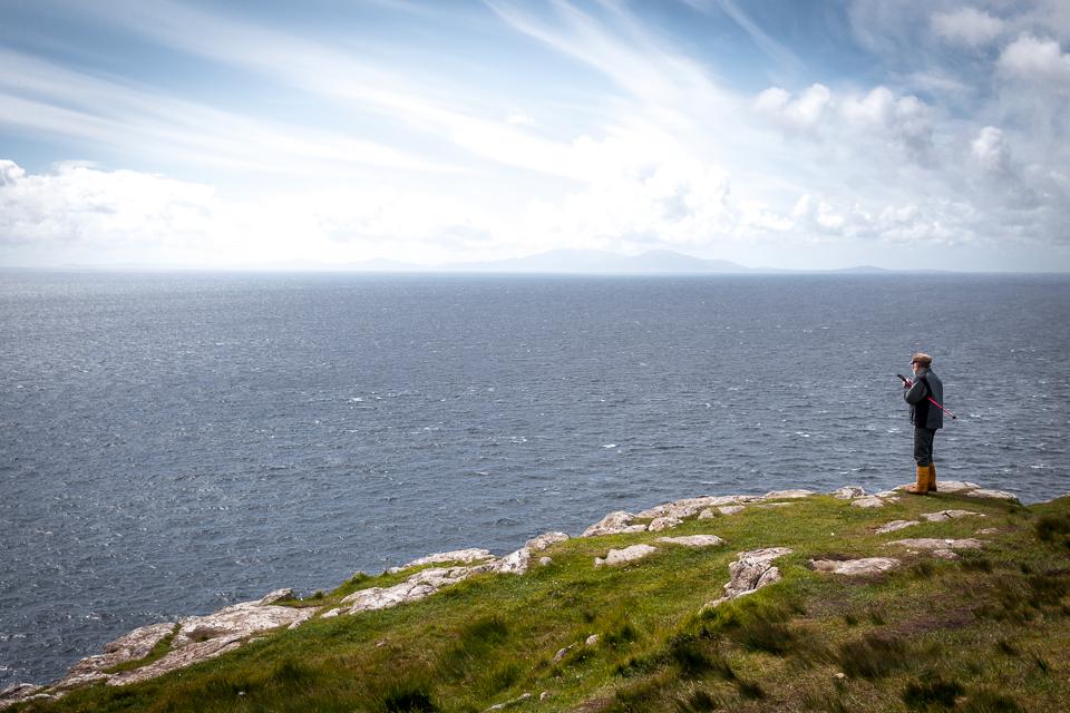 Neist Point, Isle of Skye, Schottland