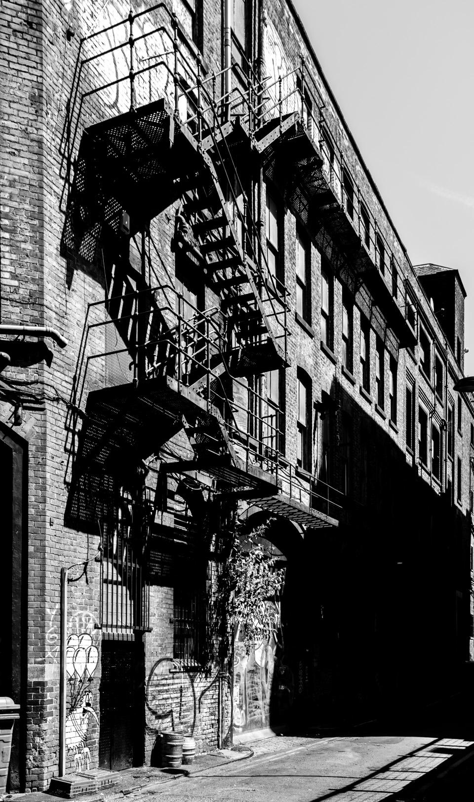 Northern Quarter, Manchester