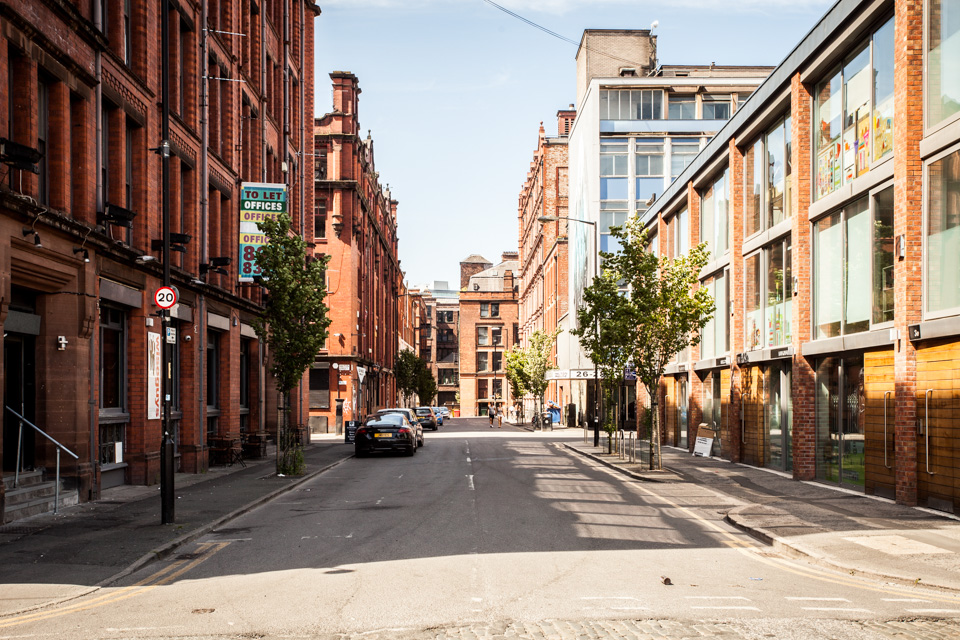 Northern Quarter, Manchester