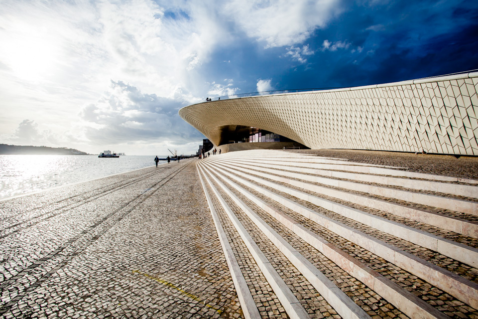 MAAT, Lissabon