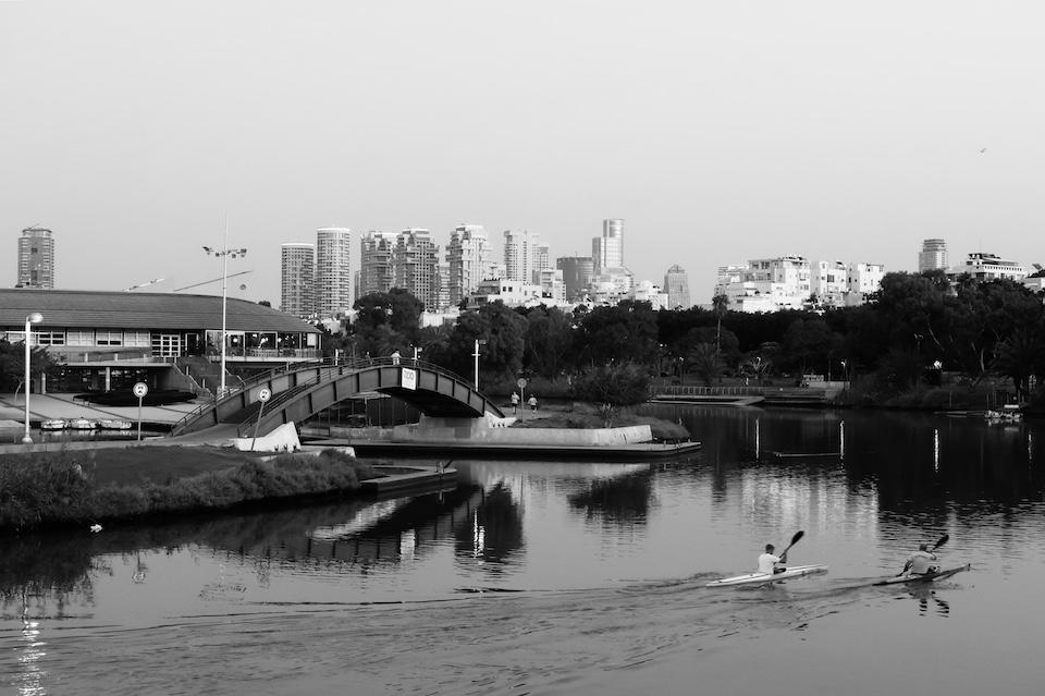 Yaron River