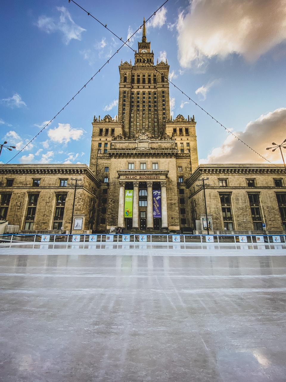 Kulturpalast