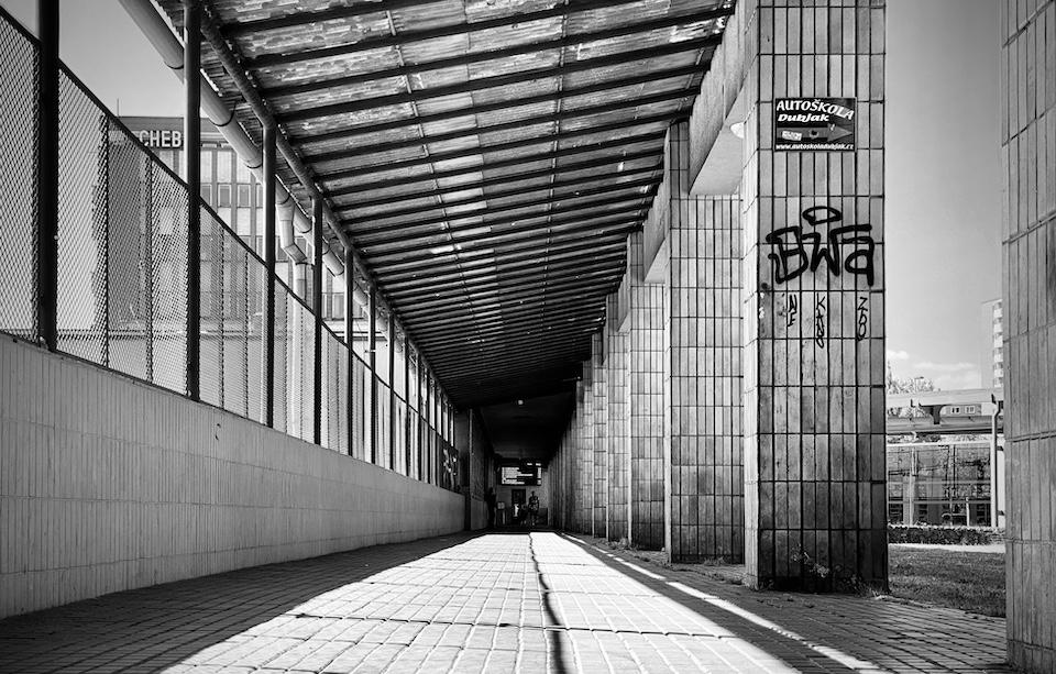 Bahnhof Cheb