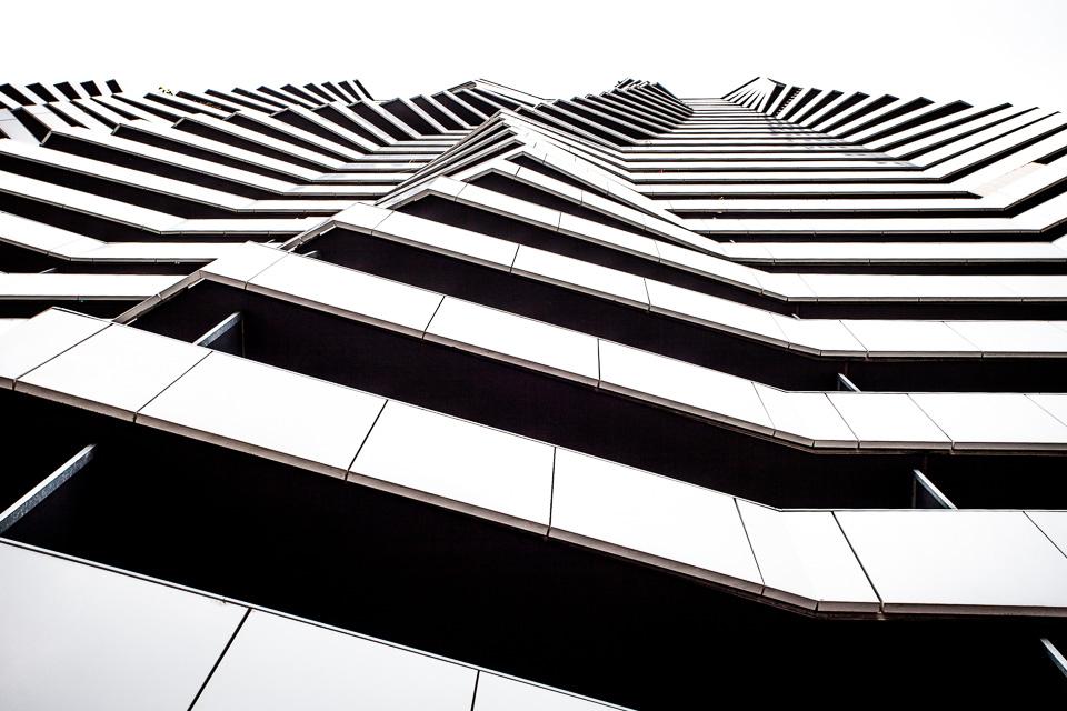 Citygate, Wien