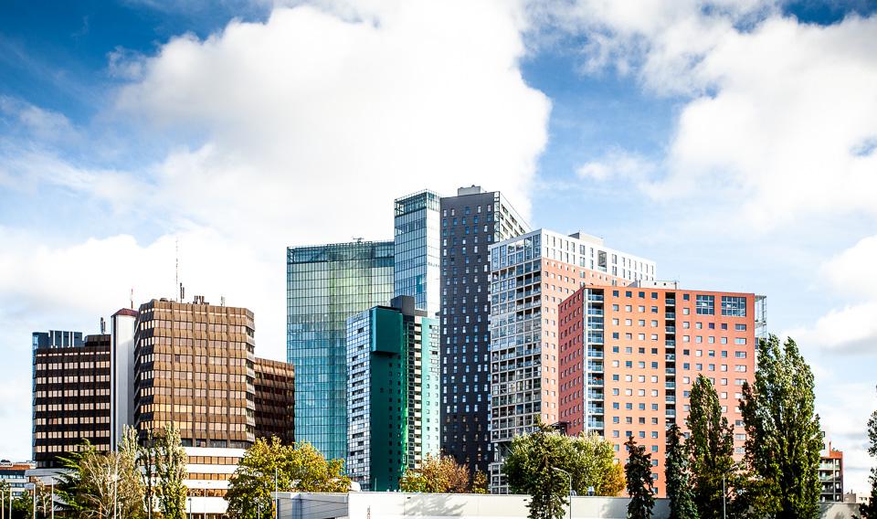 Wienerberg City