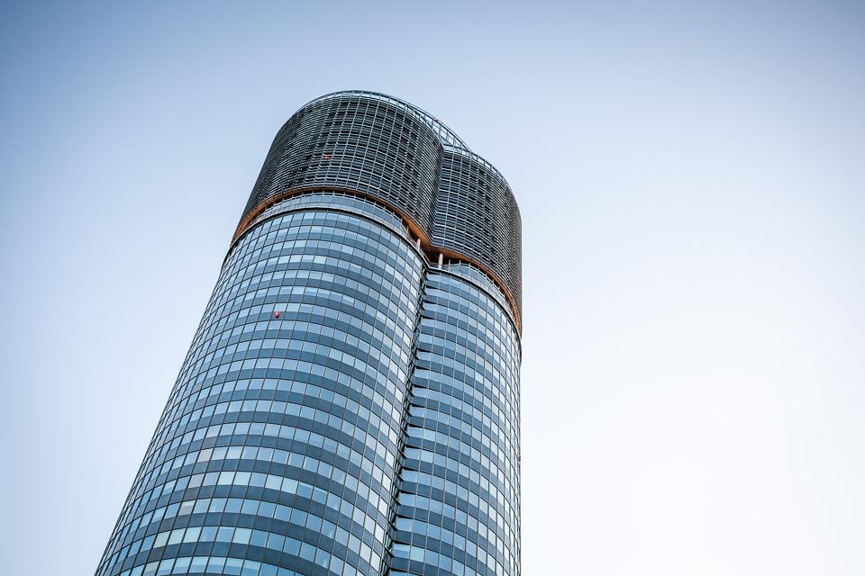 Millennium Tower, Wien